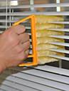 kreativa slutare skugga rengöringsborste kan unpick och tvätta