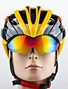 PROMEND Femme Homme Unisexe Vélo Casque 27 Aération Cyclisme Cyclisme en Montagne Cyclisme sur Route Cyclotourisme Cyclisme L: 58-61CM