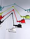 LED Lampă Cu Braț Flexibil ,Modern/Contemporan Metal