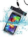 Samsung Samsung Galaxy S6/Samsung Galaxy S6 edge - Carcase integrale/Săculeți Impermeabili - Telefon mobil Samsung - Culoare solidă (