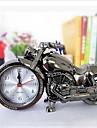 Ceas de masa de cuarț ceas cu alarmă rece desktop ceas motocicleta timp de proiectare portarul ceas