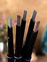 Crayons a Sourcils Crayon Sec Longue Duree Naturel Etanche Yeux 1 1