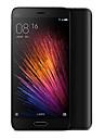 "Xiaomi 5 5.1 "" Android 5.1 Smartphone 4G (Două SIM Carduri, Stand-by Dublu Miez cvadruplu 16MP 4GB + 128 GB Negru / Alb)"