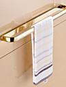 タオルバー コンテンポラリー 真鍮 1枚 - ホテルバス 1タオルバー
