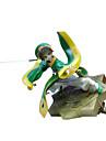 Altele Altele 25CM Anime de acțiune Figurile Model de Jucarii păpușă de jucărie