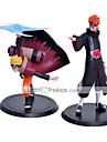 Anime de acțiune Figurile Inspirat de Naruto Naruto Uzumaki PVC 16 CM Model de Jucarii păpușă de jucărie