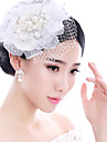 perle de fasole feathers clasic stil feminin