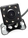 Retrovizoare Camera-1/3 inch Culoare CMOS-170°-480 Linii tv-720 x 576