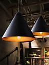 Tradițional/Clasic Lumini pandantiv Pentru Sufragerie Dormitor Cameră de studiu/Birou Cameră de Jocuri Coridor Garaj AC 100-240V Becul nu