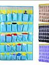 Pungi de Depozitare / Organizator De Dulap Textil cuCaracteristică este Deschis , Pentru Bijuterii / Cravate
