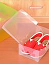 Cutii stocare Plastic cuCaracteristică este Cu Capac , Pentru Încălțăminte / Pânză