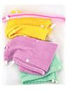 Tvättpåse och korg Bagageorganisatör Bärbar Packpåsar för Kläder Nylon 30*40