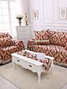 كلاسيكي شينيل غزل غطاء أريكة, تشكل صالح الأزهار / النباتية جاكار الأغلفة
