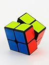 cubul lui Rubik YongJun 2*2*2 Cub Viteză lină Cuburi Magice puzzle cub nivel profesional Viteză Pătrat An Nou Zuia Copiilor Cadou