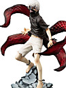 Anime Action Figures Inspired by Tokyo Ghoul Ken Kaneki PVC(PolyVinyl Chloride) 23 cm CM Model Toys Doll Toy