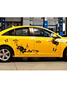 Mașini Mașină Autocolante de Mașină