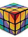 cubul lui Rubik YongJun Cub Viteză lină 3*3*3 Cuburi Magice nivel profesional Viteză An Nou Zuia Copiilor Cadou