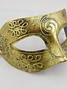 Mască de Halloween Măscă de Carnaval Jucarii Tema ororilor Gladiatorul Antic Roman 1 Bucăți Mascaradă Halloween Cadou