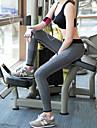 Pentru femei Sport Legging - Bloc Culoare Talie medie