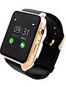 Montre Smart Watch iOS / Android Ecran Tactile / Moniteur de Frequence Cardiaque / Etanche Moniteur d\'Activite / Moniteur de Sommeil /