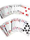 recuzită magie - colorate de poker curcubeu