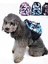 Câine câine Pack Animale de Companie  Genţi Transport Portabil camuflaj Verde Albastru Roz