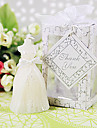 rochie de nunta rochie de mireasa favorizeaza cadouri de bere cadouri de onoare / bachelorette / clasic / fairytale party giveaways