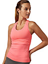 Women\'s Racerback Running Tank Top Blue Pink Grey Sports Fashion Spandex Vest / Gilet Tank Top Top Zumba Fitness Gym Workout Activewear Breathable Quick Dry Smooth Comfortable High Elasticity