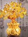 1 buc Cristal Casual Tradițional Birou / Afacere Modern/ContemporanforPagina de decorare, Decoratiuni interioare Obiecte decorative