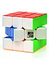 Rubiks kub YONG JUN 3*3*3 Mjuk hastighetskub Magiska kuber Pusselkub professionell nivå Hastighet Present Klassisk & Tidlös Flickor