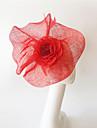 Femei Pană In Diadema-Nuntă Ocazie specială Pălărioare 1 Bucată