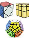 cubul lui Rubik Shengshou Cub Viteză lină Străin Megaminx Skewb Mirror Cube Cubul Cuibului Cuburi Magice nivel profesional Viteză Pătrat