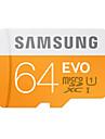 samsung 64gb micro sd kort tf kort hukommelseskort uhs-i u1 class10 evo til smartphone tablet kamera