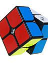 cubul lui Rubik 2*2*2 Cub Viteză lină Cuburi Magice puzzle cub nivel profesional Viteză Pătrat An Nou Zuia Copiilor Cadou