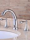 robinete chiuveta baie modernă din alamă crom