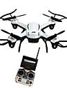 Dronă JJRC H32GH 4CH 6 Axe Cameră HD 2.0MP Iluminat LED O Tastă Pentru întoarcere Auto-Decolare Failsafe Headless Mode Zbor De 360 Grade