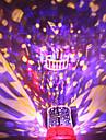 Lumină LED Plastic Decoratiuni nunta Zi de Naștere Temă Vegas Primăvară / Vară / Toamnă