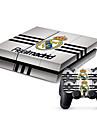 B-SKIN PS4 PS/2 Väskor, Skydd och Fodral - PS4 Originella #