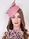 lana de fasole net tulpina pălăria stil clasic feminin stil