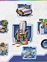 Jucării Încărcate Solar Kit Lucru Manual Jucării Ștințe & Discovery Robot Jucarii Aparat Robot Bucăți Băieți Cadou
