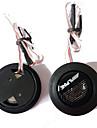 universal de înaltă eficiență 1pair masina mini dome tweeter vorbitor difuzor alpin audio auto super-car tweetere sunet auto audio