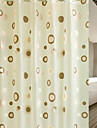 Neoclasic PEVA 180 * 180  -  Calitate superioară Cortine duș