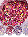 1pcs Glitter & Poudre Powder Sequins Glitters Classic High Quality Daily