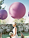 Palloncini Materiale ecologico Decorazioni di nozze Natale / Matrimonio / Feste Spiaggia / Giardino / Las Vegas Per tutte le stagioni