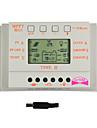 y-solar 10a Ecran LCD controler de încărcare solară comuta automat 12v 24v M10