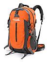 Makino 40 L Ryggsäcksskydd Rese Duffelväska Cykling Ryggsäck Backpacker-ryggsäckar Camping Klättring Resa Vattentät Regnsäker Bärbar