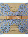 pliat în formă de poartă Invitatii de nunta Invitații Exemple de Invitații Felicitări de Ziua Mamei Invitații pentru Botez Invitații