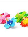 Handspinners Hand Spinner Leksaker Cirkelrunda Trä EDCFocus Toy Lindrar ADD, ADHD, ångest, autism Stress och ångest Relief Office Desk