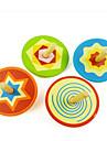 Handspinners Hand Spinner Leksaker Office Desk Leksaker för att döda tid Focus Toy Lindrar ADD, ADHD, ångest, autism Stress och ångest