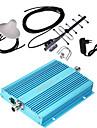 GSM 900MHz semnal repetor telefon mobil de rapel amplificator + kit de antenă
